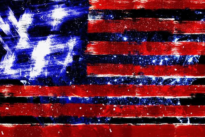 american flagmini
